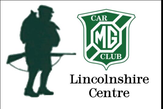 MGCC Lincolnshire